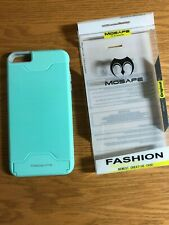 Mosafe Iphone 6 S Plus Case with Card Slot