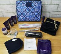LIBERTY of London First Class British Airways Washbag / Amenity Kit - NEW (H2)