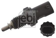 1x 106318 FEBI BILSTEIN Sensor, Kühlmitteltemperatur für AUDI,SEAT,SKODA,VW