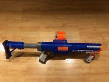 Nerf N Strike Raider Rapid Fire CS-35 Dart Gun Blaster w/Shoulder Stock and Drum