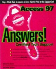 Access 97 Answers: Certified Tech Support (Paperback)