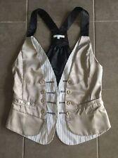 Polyester Regular Size Vests for Women