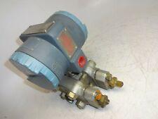 Foxboro 823dp I3s1nl2 A Pressure Transmitter