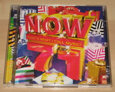 Now That's What I Call Music! 71 (2CD 2008). Ex Cond
