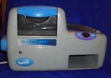 Hasbro 2002 Gray and Blue Easy Bake Oven (Model #65759)