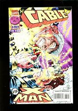 CABLE 31 (9.4)  MARVEL (b010)