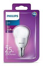 Leuchtmittel mit Birnen- & Tropfenform 4W ohne Angebotspaket Leistung