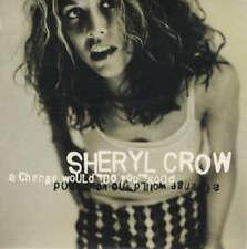 Sheryl Crow - A Change Would Do You Good (CD, Sing CD - 5144
