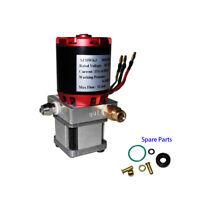 Electric Hydraulic Gear Pump Single Acting Hydraulic Oil Pump Power Pack Unit