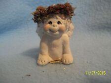 Dreamsicles Cherub BABY LOVES 1994 Figurine ~ Cute! LQQK here >>