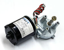 PRESLITE / PDT DC GARAGE ROLLER DOOR MOTOR - SUITS GLIDEROL MODELS - 01000058-Y