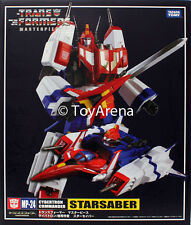 Transformers Masterpiece MP-24 Star Saber Action Figure Takara IN STOCK USA
