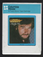 8-Track Cartridge Country Music Formats