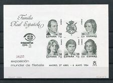 España bloque 27 negro presión... 2/1544