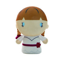 Yume Horror Annabelle 4 inch Plush Charm Clip Figure NEW IN STOCK
