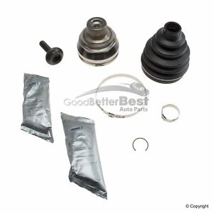 New Loebro Drive Shaft CV Joint Kit Front Outer 304954 8K0498099D for Audi
