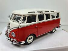 Maisto Volkswagen VW Bus Samba - 1:64 - Metall - Sehr Gut