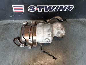 HOLDEN CAPTIVA PARTICULATE FILTER/DPF 2.2, DIESEL, CG,01/11-12/17