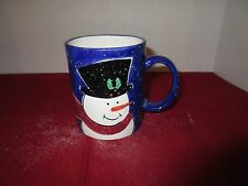 Snowman Mug made Especially for Linens and Things