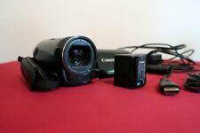 Canon Camcorder LEGRIA HF M 506 FullHD/ottica sensore HF SERIE G