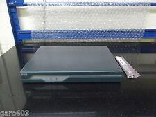 Cisco 1841-3G-G Paquet 256/64 Ajusté HWIC-3G-GSM Module + 3G-ANTM1919D