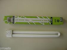 GE General Electric BIAX L Lampada fluorescente neon 24W 4 pin 830 3000 2G11