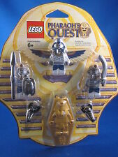 Lego Pharaoh's Quest Battle Pack 853176 New 29 Pieces