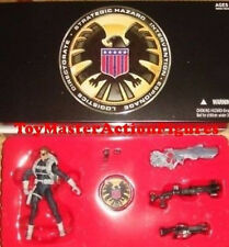 Marvel Universe NYCC SDCC Digital Comics Exclusive NICK FURY Sealed IN STOCK