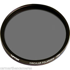 Tiffen 55mm Circular Polariser Filter