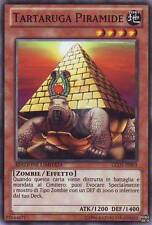 Tartaruga Piramide - Pyramid Turtle YU-GI-OH! GLD5-IT003 Ita COMMON Ed. Limitata