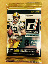 2016 DONRUSS NFL FOOTBALL (1 SEALED PACK)!!
