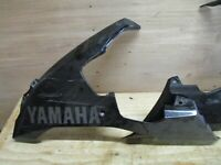 YAMAHA YZF R1 1000 5VY 04/05 - LOWER FAIRING BELLY PAN BODY PANEL