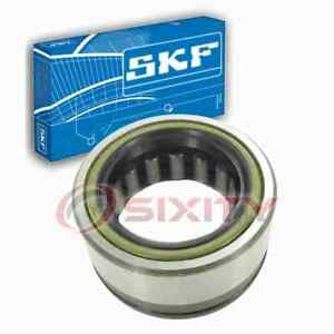 SKF Rear Axle Shaft Bearing Assembly for 1975-1977 Pontiac Astre Driveline jj