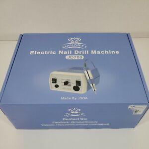 Makartt JD700 Professional 30000RPM Nail Drill Machine