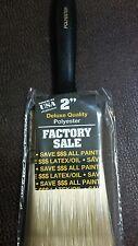 "Wooster 2"" Factory Sale Paintbrush P3972"