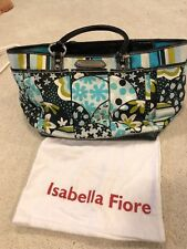 Isabella Fiore beaded Hand Bag