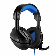 Turtle Beach Stealth 300P Headset (PS4) Free UK P&P