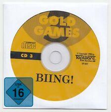 PC DOS: Biing! - Sex, Intrigen und Skalpelle - CD