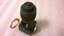 ZTD15   CH PRODUCTS / APEM  M41C091P-100 3-axis Joystick  Pushbutton Handle