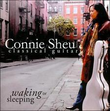 Sheu, Connie : Waking Or Sleeping CD
