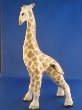 More details for vintage w r midwinter large giraffe model.