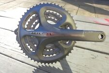 Shimano FC-6703 Ultegra Triple Crankset 170mm Length 52-39-30 10 Speed
