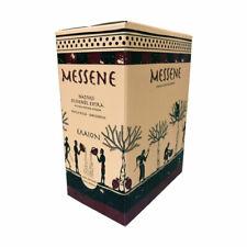 griechisches Bio natives Olivenöl extra 0,2%, sortenrein aus dem antiken Messene
