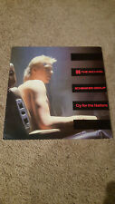 Michael Schenker Group live/studio Vinyl lp