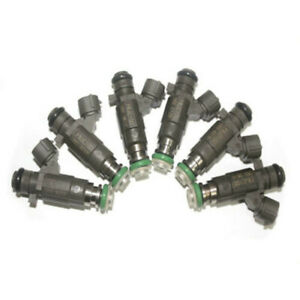 6pcs Fuel Injector Standard FJ653