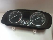Contachilometri, cruscotto, Renault Laguna 3, 2.0 Dci dal 2007.  [2823.20]