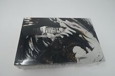 Final Fantasy Opus 8 Booster Box Containing 36 Packs (New, Sealed)