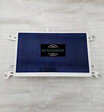 SAT NAV MMI LCD SCREEN DISPLAY AUDI A4 A5 Q5 8T0919603G 8T0919603E 8T0919603F