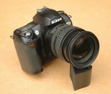 Nikon D70 Digital Camera with Original 18-70mm Kit Lens - Sold AS-IS