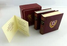 2 mini libros: coraje y fuerza, Dinamo 1980 Offizin andersen Nexö e084